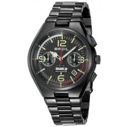 Reloj Breil Hombre Manta Professional Cronógrafo Quartz TW1357