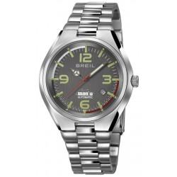 Comprar Reloj Breil Hombre Manta Professional Automático TW1358
