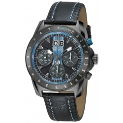 Reloj Hombre Breil Abarth TW1363 Cronógrafo Quartz