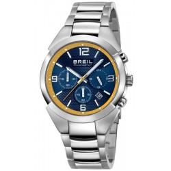 Reloj Breil Hombre Gap TW1378 Cronógrafo Quartz