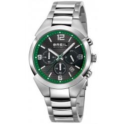 Reloj Breil Hombre Gap TW1380 Cronógrafo Quartz