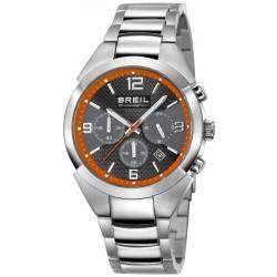 Reloj Breil Hombre Gap TW1381 Cronógrafo Quartz