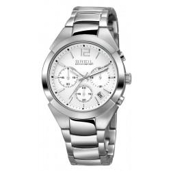Comprar Reloj Breil Mujer Gap TW1401 Cronógrafo Quartz