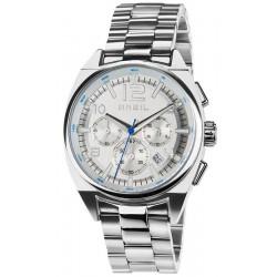Reloj Breil Hombre Master TW1403 Cronógrafo Quartz
