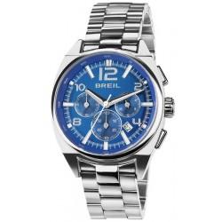 Reloj Breil Hombre Master Cronógrafo Quartz TW1404