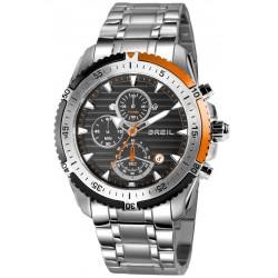 Reloj Breil Hombre Ground Edge TW1431 Cronógrafo Quartz