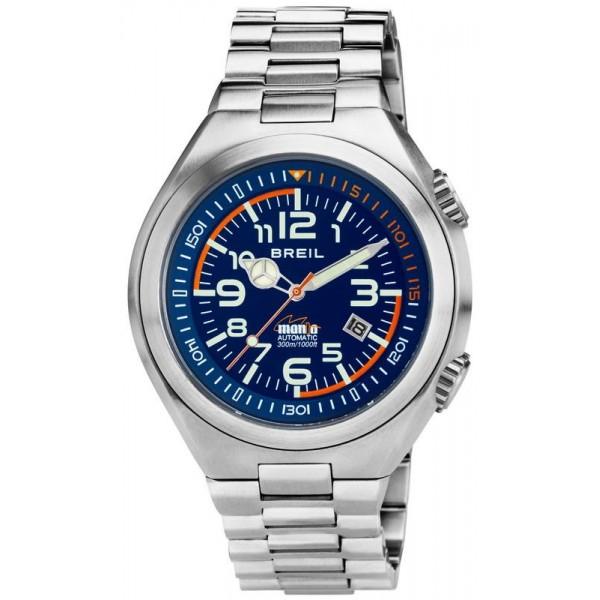 Comprar Reloj Breil Hombre Manta Professional Diver 300M TW1433 Automático