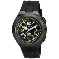 Reloj Breil Hombre Manta Professional Diver 300M Automático TW1434