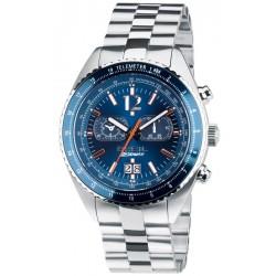 Reloj Breil Hombre Midway Elite TW1449 Cronógrafo Quartz