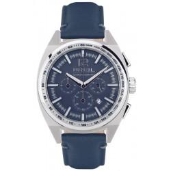Reloj Breil Hombre Master TW1460 Cronógrafo Quartz