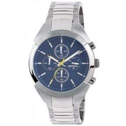 Reloj Breil Hombre Gap TW1471 Cronógrafo Quartz