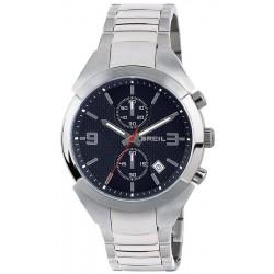 Reloj Breil Hombre Gap TW1474 Cronógrafo Quartz