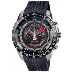 Comprar Reloj Abarth Hombre Breil TW1488 Cronógrafo Quartz