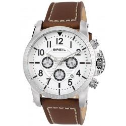 Reloj Breil Hombre Pilot Cronógrafo Quartz TW1504