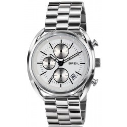 Reloj Breil Hombre Beaubourg TW1518 Cronógrafo Quartz