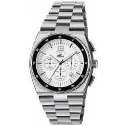 Reloj Breil Hombre Manta Sport TW1541 Cronógrafo Quartz