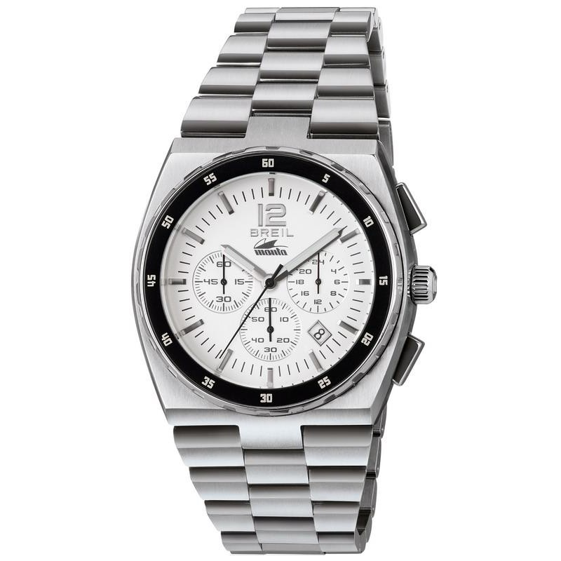 bd515581aaa6 Reloj Breil Hombre Manta Sport TW1541 Cronógrafo Quartz - Joyería de ...