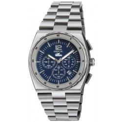 Reloj Breil Hombre Manta Sport TW1543 Cronógrafo Quartz