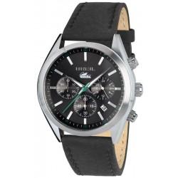 Reloj Breil Hombre Manta City TW1608 Cronógrafo Quartz