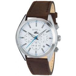 Reloj Breil Hombre Manta City TW1609 Cronógrafo Quartz