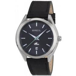 Reloj Breil Hombre Manta City TW1613 Quartz