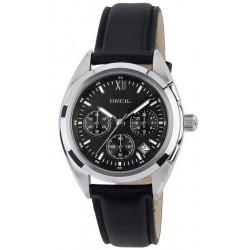 Comprar Reloj Breil Hombre Claridge TW1626 Cronógrafo Quartz
