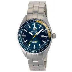 Reloj Breil Hombre Midway Diver 200M TW1630 Quartz