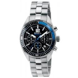 Reloj Breil Hombre Midway TW1633 Cronógrafo Quartz