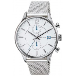 Comprar Reloj Breil Hombre Contempo TW1648 Cronógrafo Quartz