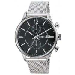 Comprar Reloj Breil Hombre Contempo TW1649 Cronógrafo Quartz