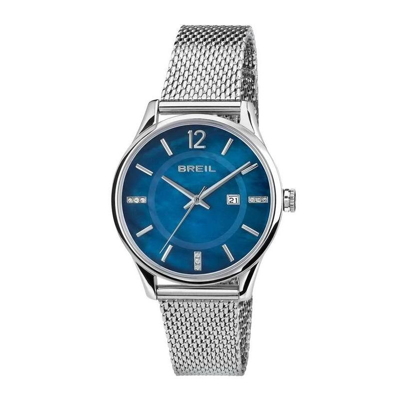 989812596db4 Reloj Breil Mujer Contempo TW1722 Quartz - Joyería de Moda