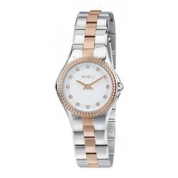 Comprar Reloj Breil Mujer Curvy TW1731 Quartz