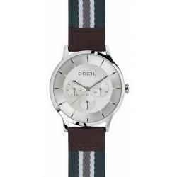 Reloj Breil Hombre Twenty20 TW1734 Multifunción Quartz