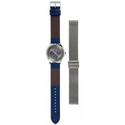 Reloj Breil Hombre Twenty20 TW1736 Multifunción Quartz