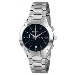 Reloj Breil Mujer New One TW1850 Cronógrafo Quartz