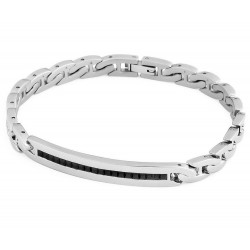 Comprar Pulsera Brosway Hombre New Flat Chain BFC31
