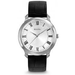 Comprar Reloj Bulova Hombre Dress 96A133 Quartz