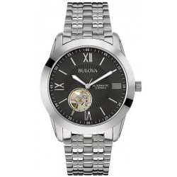 Reloj Bulova Hombre BVA Series 96A158 Automático