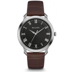 Reloj Bulova Hombre Dress 96A184 Quartz