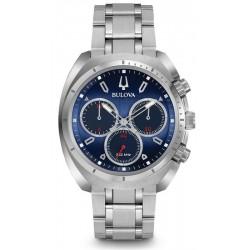Comprar Reloj Bulova Hombre Sport Curv Precisionist 96A185 Cronógrafo Quartz