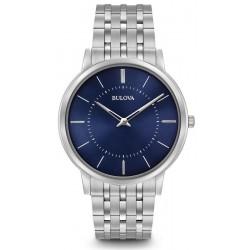 Reloj Bulova Hombre Ultra Slim 96A188 Quartz
