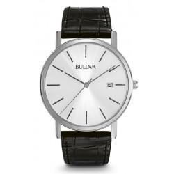 Comprar Reloj Bulova Hombre Dress 96B104 Quartz