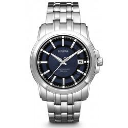 Comprar Reloj Bulova Hombre Langford Precisionist 96B159 Quartz
