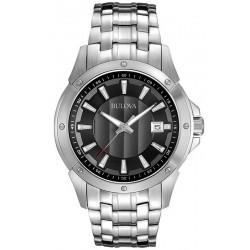 Comprar Reloj Bulova Hombre Dress 96B169 Quartz