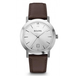 Comprar Reloj Bulova Hombre Dress 96B217 Quartz