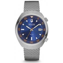 Comprar Reloj Bulova Hombre Lobster Accutron II Precisionist 96B232 Quartz