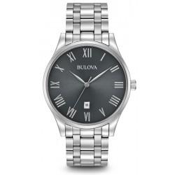 Reloj Bulova Hombre Dress 96B261 Quartz