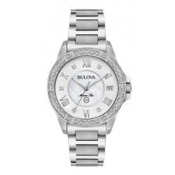 Comprar Reloj Bulova Mujer Marine Star Quartz 96R232
