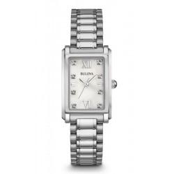 Comprar Reloj Bulova Mujer Diamonds 96S157 Quartz