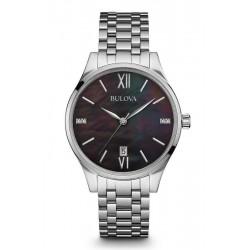 Comprar Reloj Bulova Mujer Diamonds 96S162 Quartz